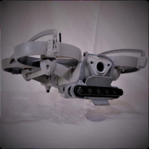 SH-100 (Loki MK2 Payload)